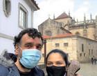 Cidade portuguesa amada pelos brasileiros começa pequenos eventos