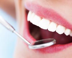 Higiene bucal é um dos temas hoje no Canal Saúde.