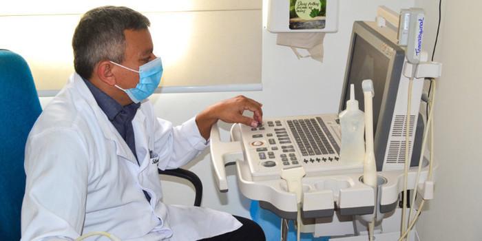 Prefeitura de Municipal volta realizar exames de ultrassonografia