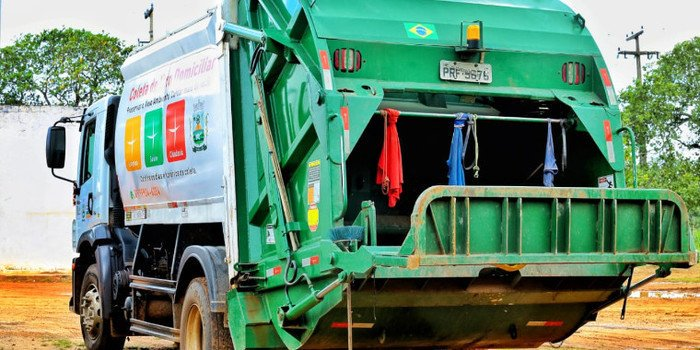 Prefeitura de Valença investe na limpeza e campanhas educativas