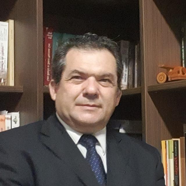 Desembargador Federal Carlos Augusto Pires Brandão