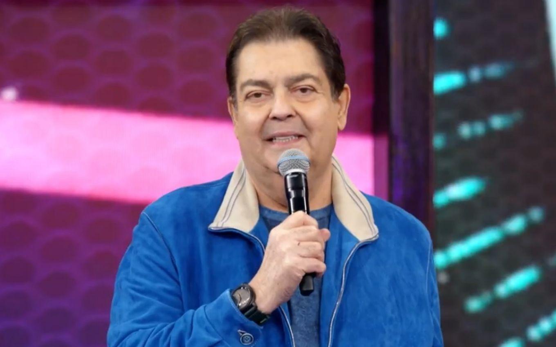 Faustão fecha contrato com a Band após 33 anos de Globo, diz site - Imagem 1