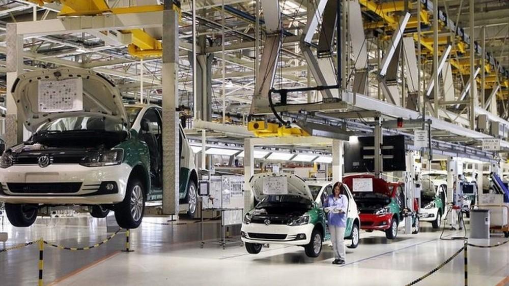 Brasil está com 29 fábricas de veículos fechadas devido pandemia - Imagem 1