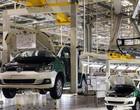 Brasil está com 29 fábricas de veículos fechadas devido pandemia