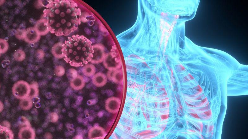 Fisioterapia pós-covid: uma necessidade (Imagem: Getty Images)