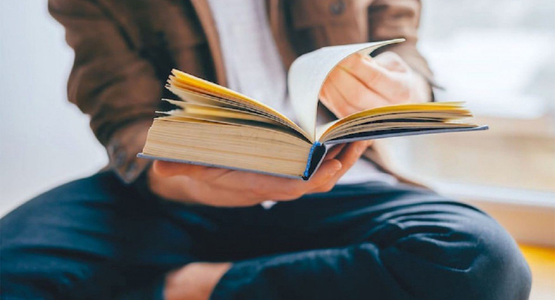A leitura, companheira indispensável em tempo de pandemia  - Imagem 3