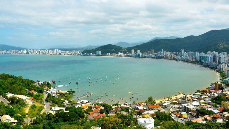 Turismo ganha investimento (Foto: Renato Soares/MTur)