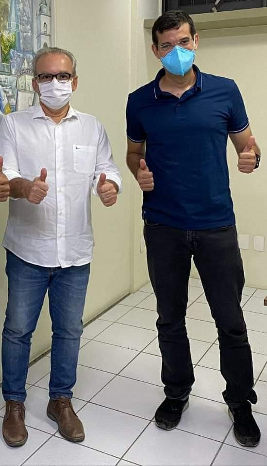 Lideranças de Monsenhor Gil lamentam pela morte de Firmino - Imagem 7