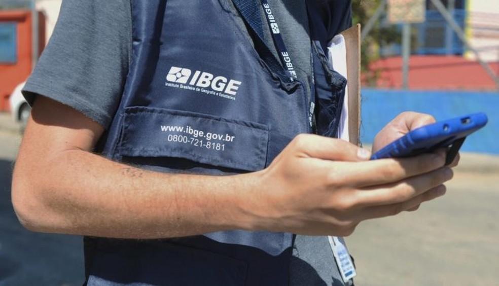 IBGE suspende provas de concurso para o Censo 2021