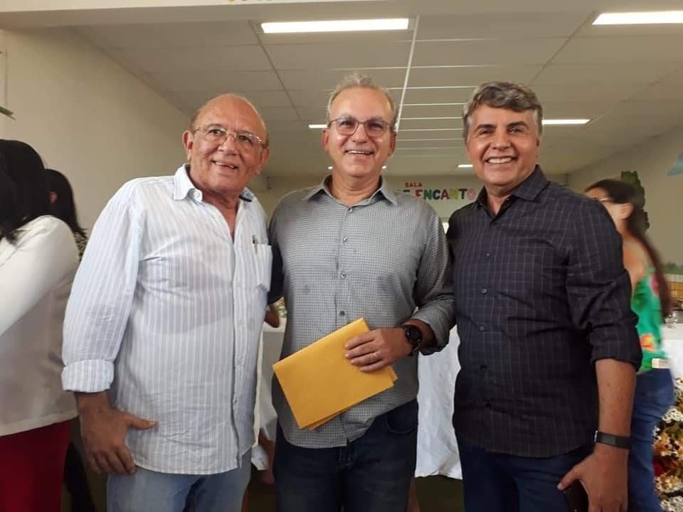 Lideranças de Monsenhor Gil lamentam pela morte de Firmino - Imagem 5