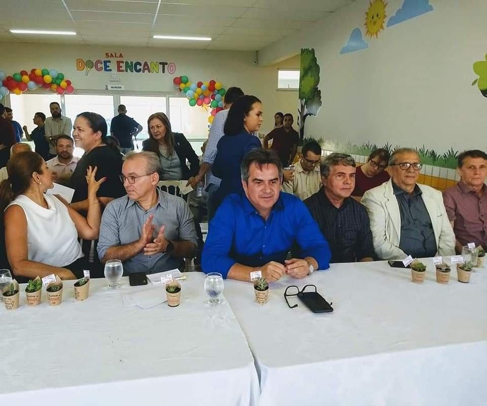 Lideranças de Monsenhor Gil lamentam pela morte de Firmino - Imagem 4