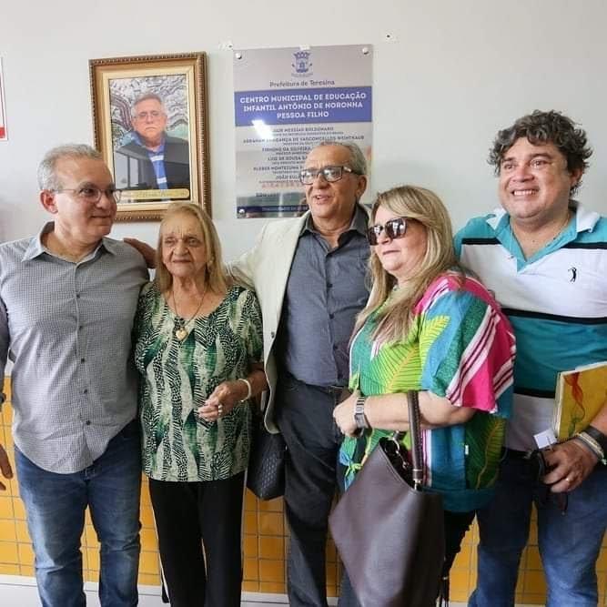 Lideranças de Monsenhor Gil lamentam pela morte de Firmino - Imagem 8
