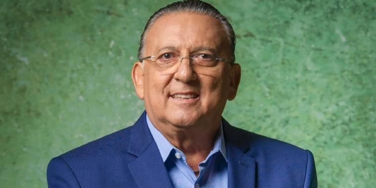 Após 14 meses, Galvão Bueno está de volta as narrações da Globo