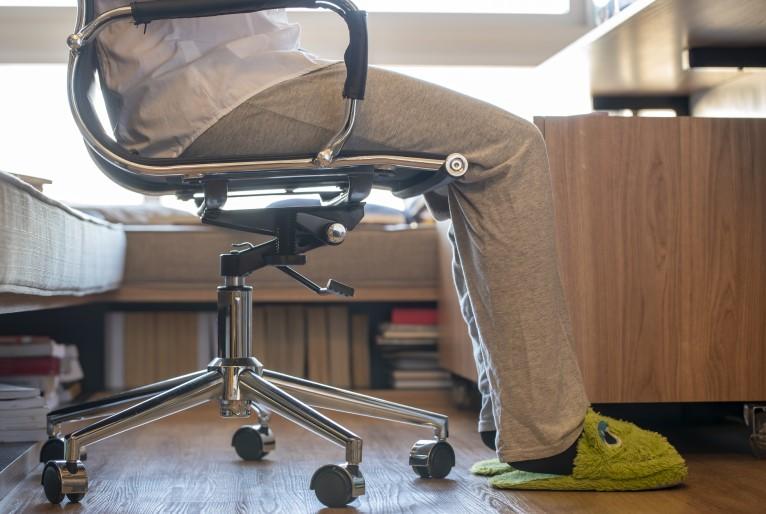 Inatividade física é prejudicial ao corpo e à mente (Foto: Getty Images)