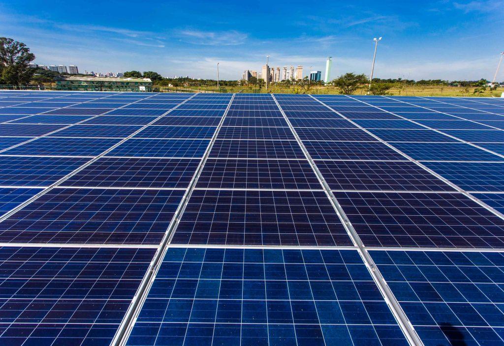 Energia solar pode estar ameaçada segundo ABSOLAR/Crédito:Sima