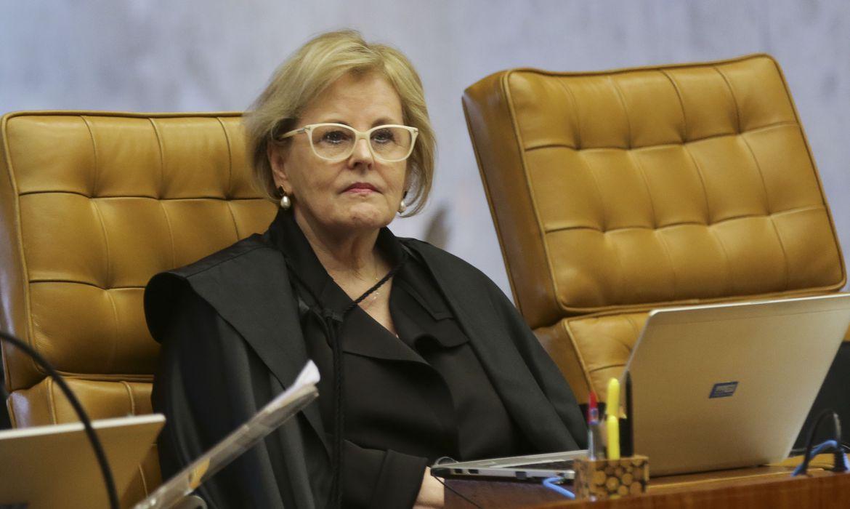 Uma decisão de Rosa Weber já havia dado ganho de causa ao Piauí (Foto: Antônio Cruz)