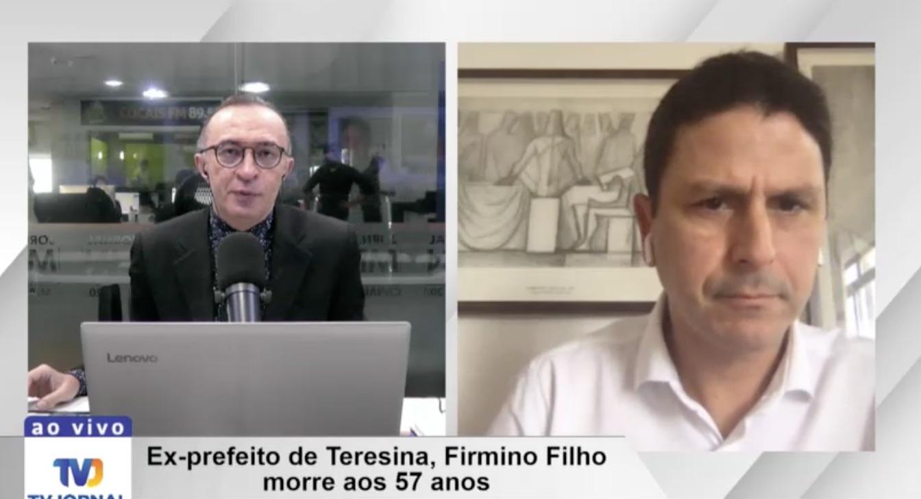 Bruno Araújo concedeu entrevista ao programa Banca de Sapateiro - Foto: Reprodução