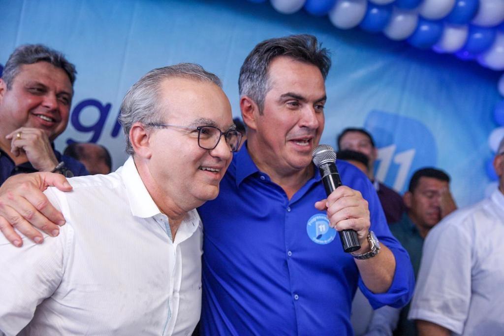 No cenário político, Firmino Filho era considerado um líder (Foto: reprodução)