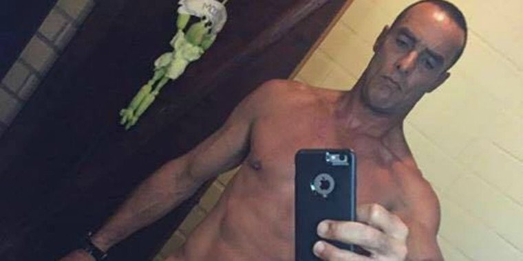 Aos 58 anos, modelo Paulo Zulu será pai pela terceira vez