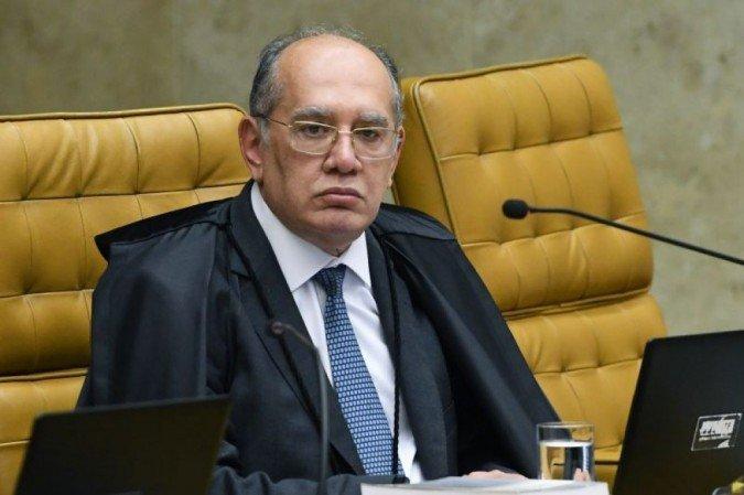 Gilmar Mendes vota contra liberar cultos e missas na pandemia