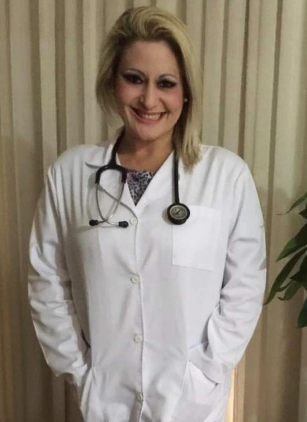 Médica grávida de 8 meses morre de Covid-19
