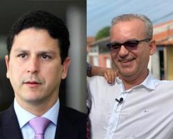 """""""Liguei e Firmino não atendeu"""", diz presidente nacional do PSDB"""