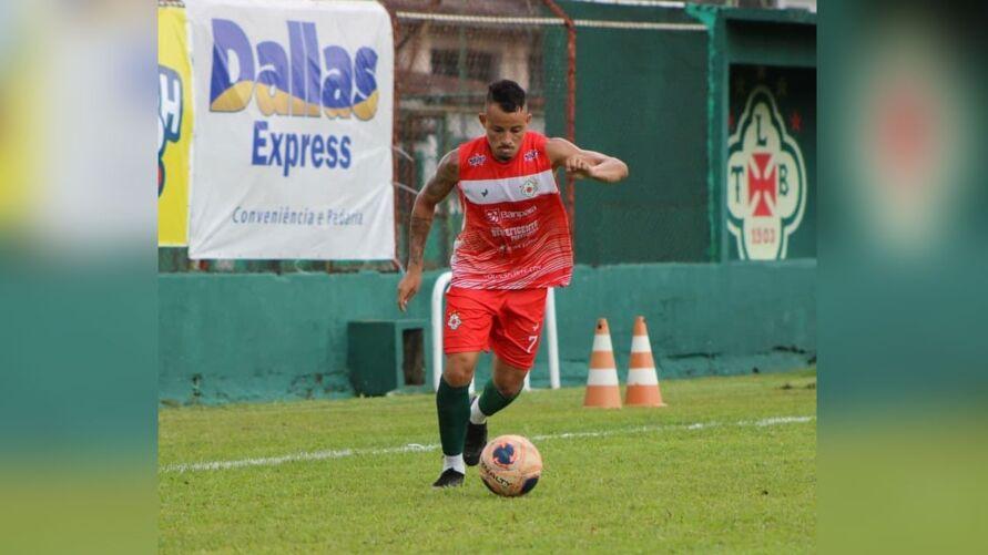 Tuna Luso agora quer evolução na sequência do Campeonato - Foto: Matheus Vieira/Tuna Luso