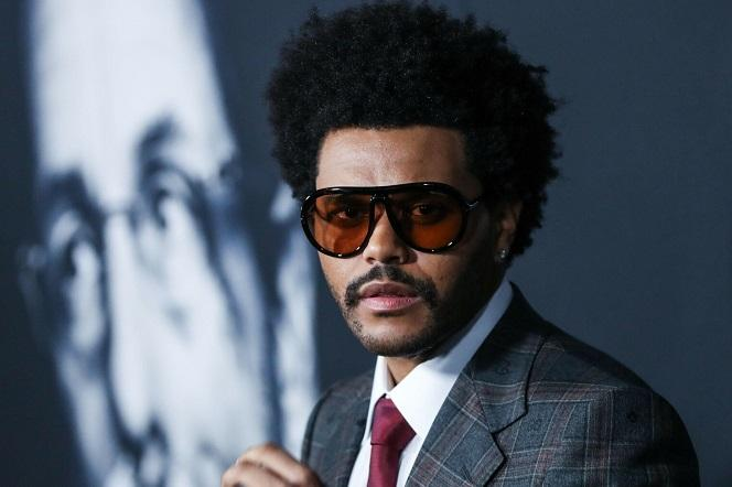 The Weeknd - Foto: ImagePressAgency