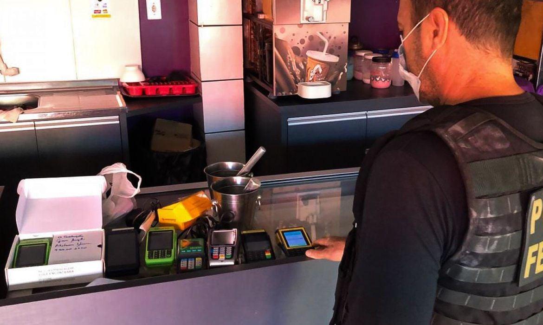 Operação investiga fraudes no Auxílio emergencial/ Polícia Federal Operação última Barreira