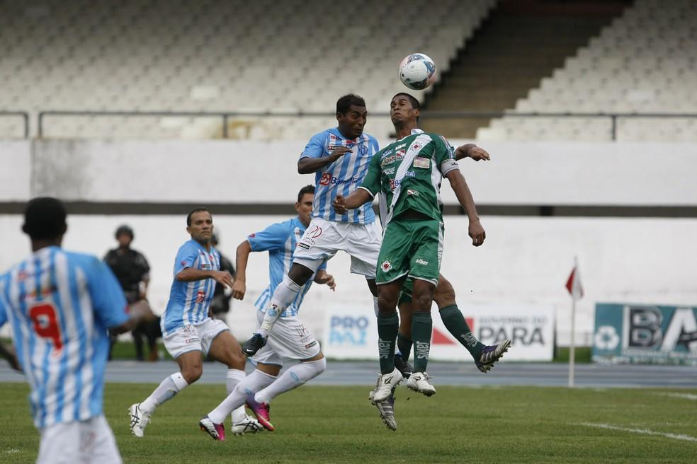 Números são importantes para rumo do jogo - Foto: Marcelo Seabra/ O Liberal