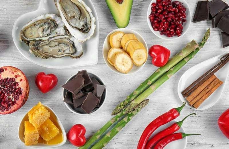 Alimentos afrodisíacos existem ou isso é mito? - Imagem 1