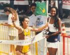 Atleta olímpica, Roseli Machado morre de Covid-19 aos 52 anos
