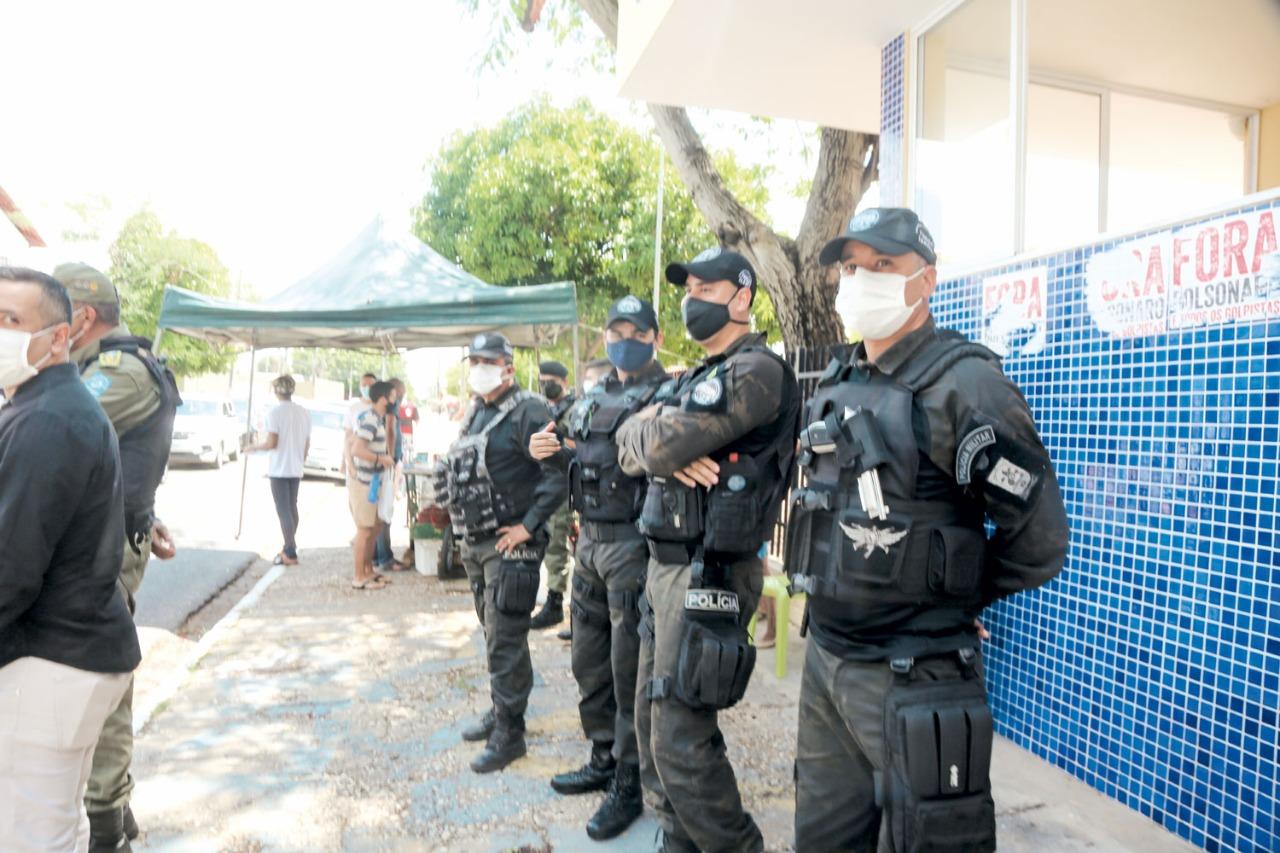 Pandemia reforça importância da saúde emocional de policiais - Imagem 3