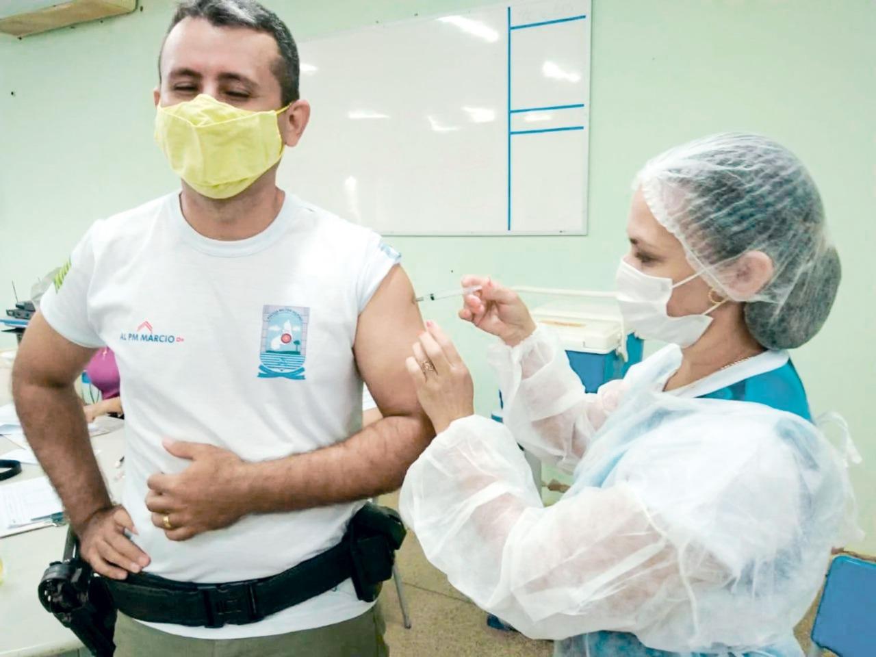 Pandemia reforça importância da saúde emocional de policiais - Imagem 2