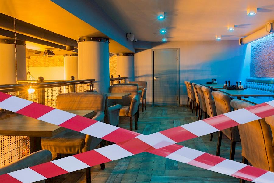 Setor de bares e restaurantes sofrem desde o início da pandemia em todo Piauí - Foto: Abrasel