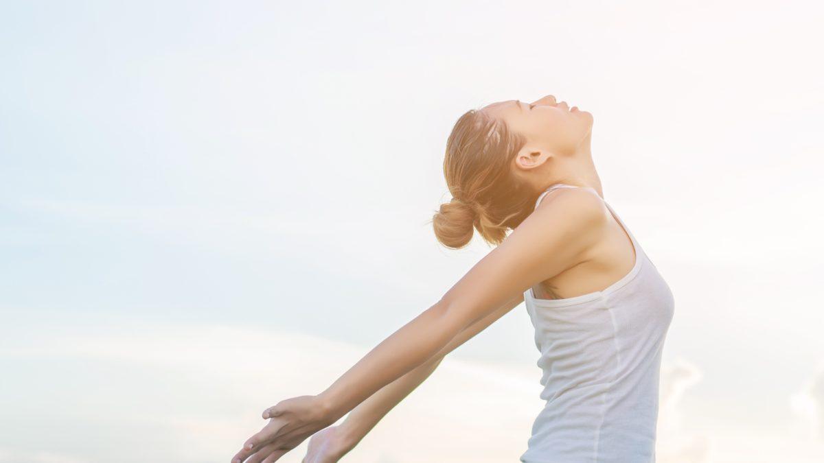 Como posso ter uma vida saudável? (Foto: divulgação)