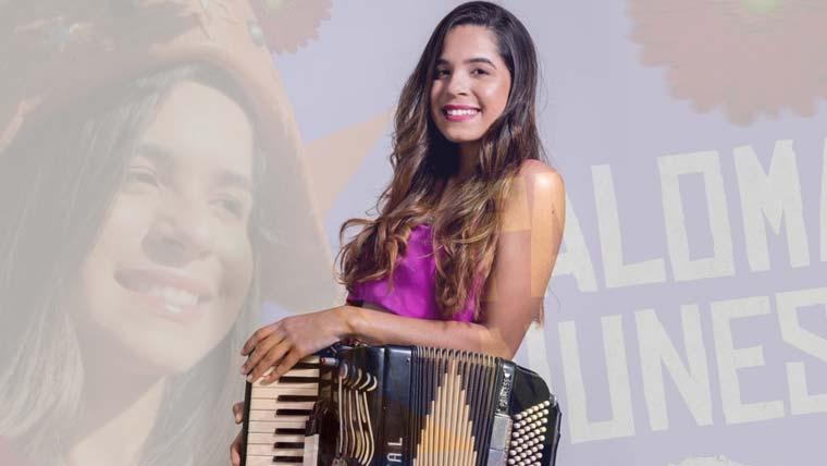 Paloma Nunes (Foto: divulgação)