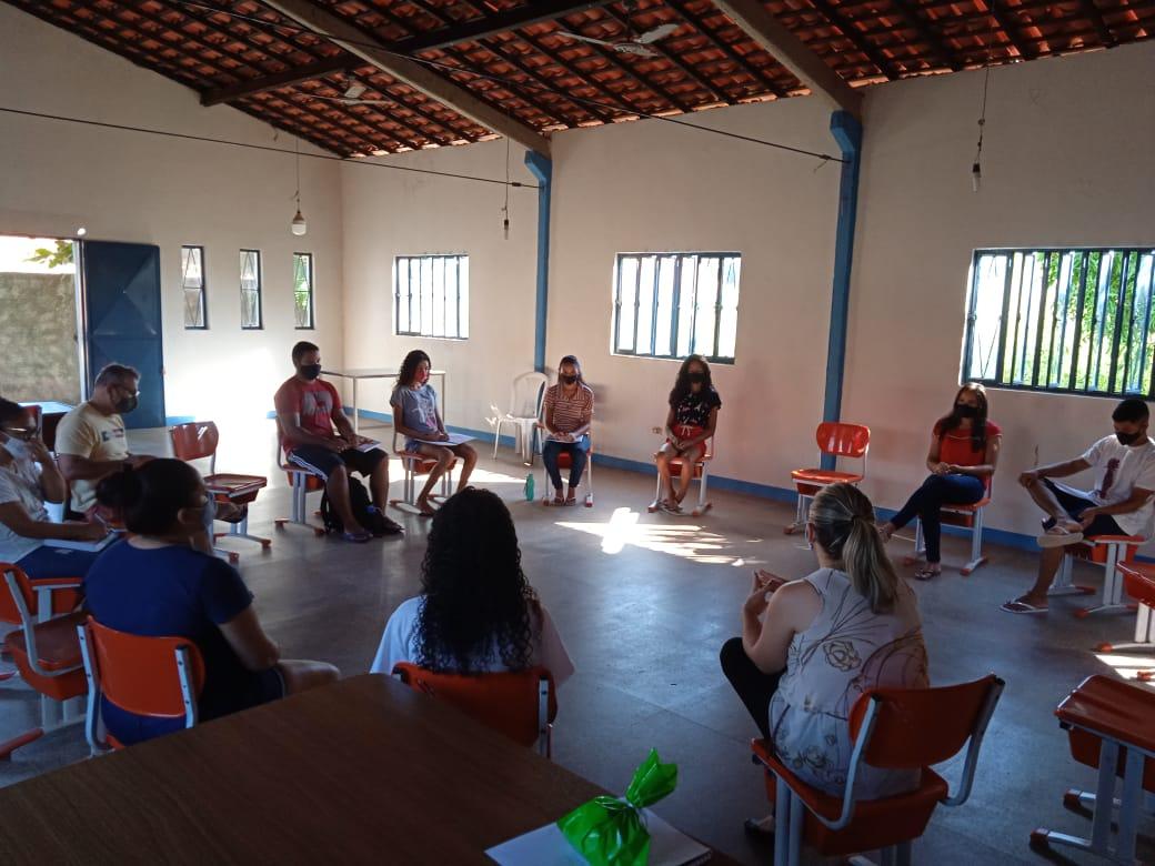 FWF inicia cursos presenciais em Teresina (Foto: Divulgação)