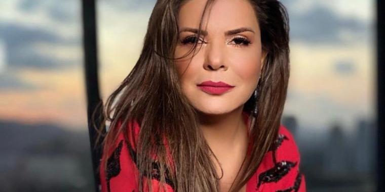 Mara Maravilha alfineta Xuxa durante entrevista para revista