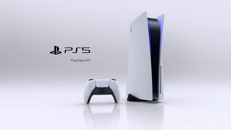 A perspectiva da empresa vem de encontro aos bons números do PS5 no mercado até aqui - Foto: Reprodução internet
