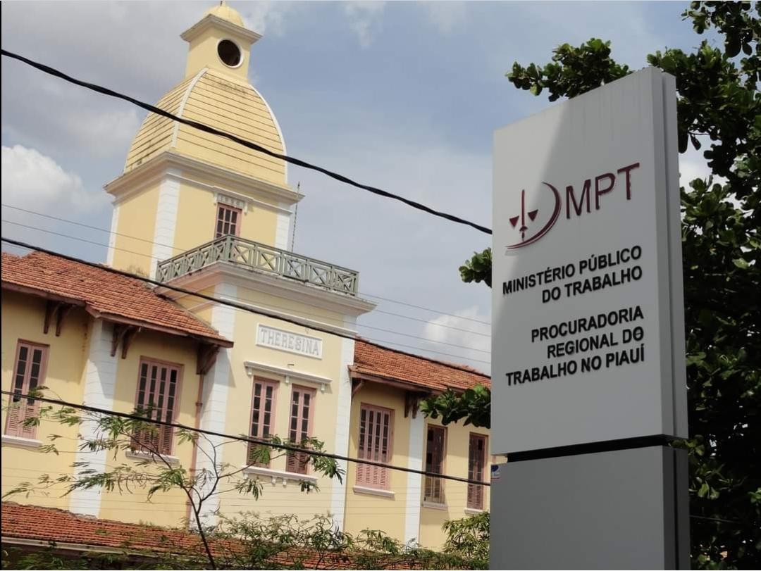 MPT-PI contabiliza mais de 400 autuações de irregularidades trabalhistas relacionadas à Covid-19