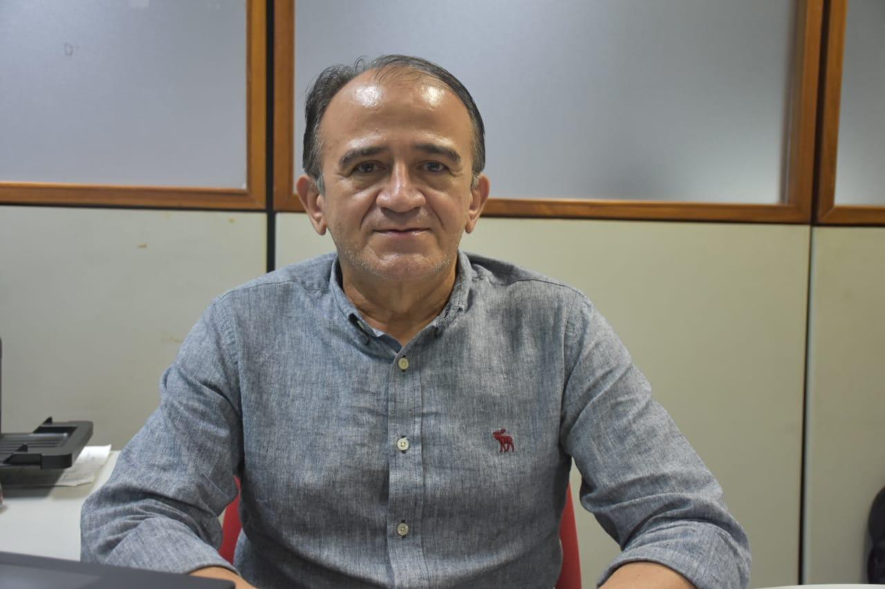 Carlos Jorge diz que pequenas e micro tiveram saldo positivo na geração de emprego