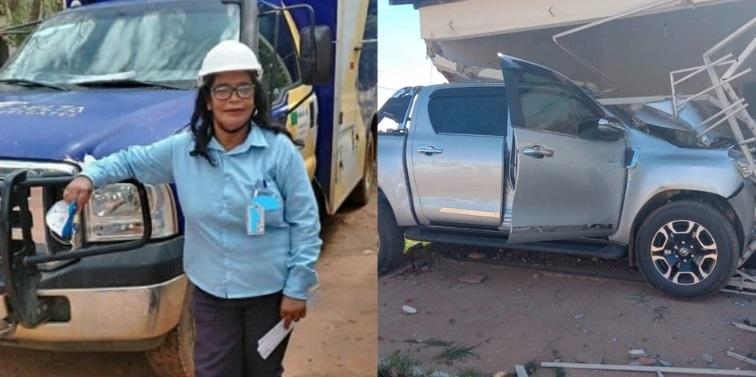 Mulher morre atropelada no Sul do Piauí - Foto: Reprodução