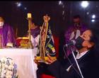 Missa de 7° dia de Paulo Gustavo é marcada por comoção; fotos!
