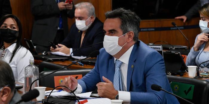 Ciro Nogueira diz que Piauí terá uma grande surpresa em 2022