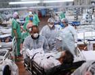 Brasil registra 2.494 mortes por Covid-19 em 24h e ultrapassa  428 mil