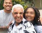 Cantor Agnaldo Timóteo deixa R$ 8 milhões para filha de criação