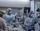 Coronavírus volta a avançar em 9 Estados após semanas de queda
