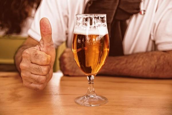 A cerveja é uma das bebidas alcoólicas mais antigas do mundo (Foto: Pixabay)
