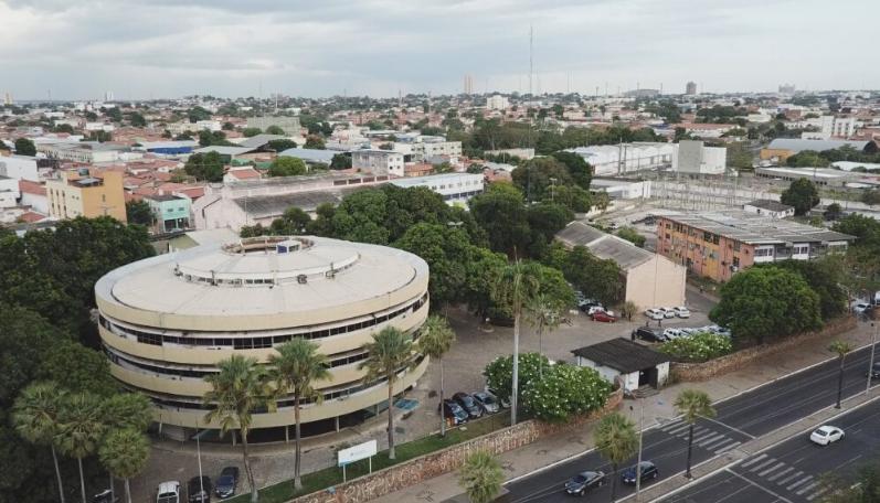 Sede da Equatorial no Piauí- Foto: Equatorial